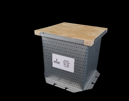 Deck Box 4